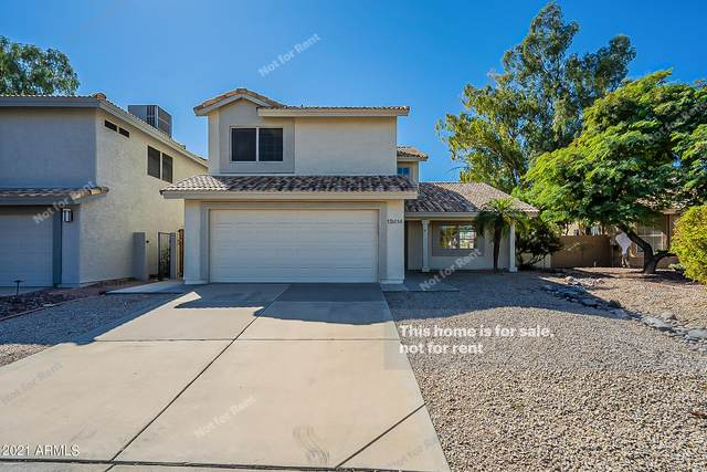 12414 S 44TH Street, Phoenix, AZ 85044 (MLS #6312398) :: The Daniel Montez Real Estate Group