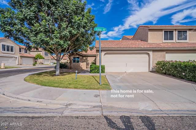 4114 E Jojoba Road, Phoenix, AZ 85044 (MLS #6312400) :: The Daniel Montez Real Estate Group
