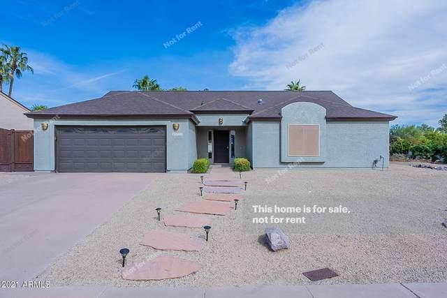 4522 E Sunrise Drive, Phoenix, AZ 85044 (MLS #6312403) :: The Daniel Montez Real Estate Group