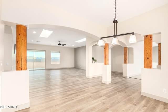 24315 W Morning Vista Lane, Wittmann, AZ 85361 (MLS #6312416) :: West Desert Group | HomeSmart