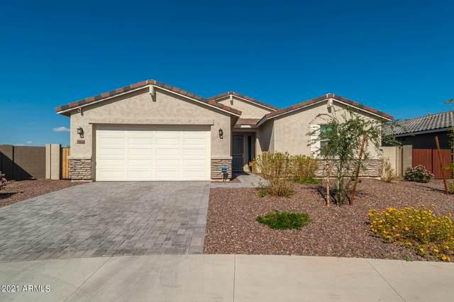 18648 W Lawrence Lane, Waddell, AZ 85355 (MLS #6312419) :: West Desert Group | HomeSmart