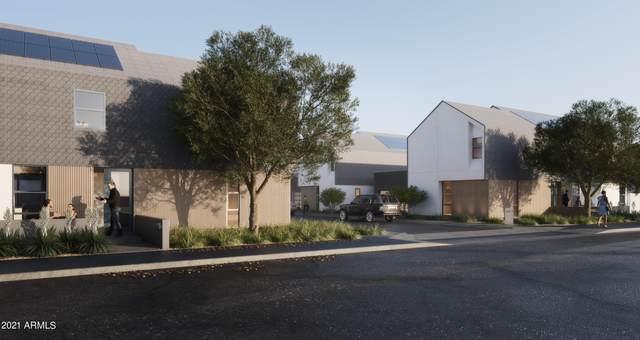 1336 E Pomelo Grove Lane, Phoenix, AZ 85014 (MLS #6312448) :: West Desert Group | HomeSmart