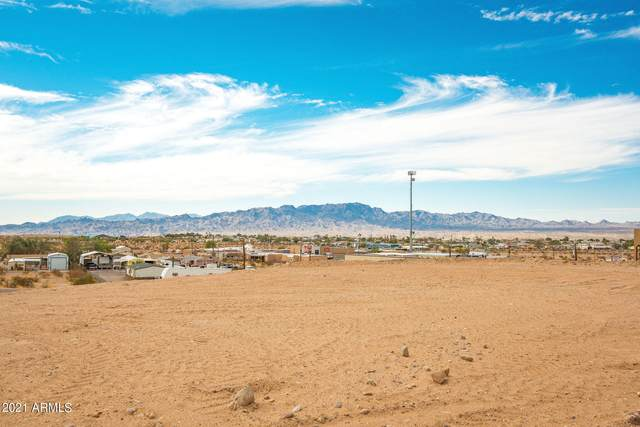 5083 E Chiricahua Drive, Topock, AZ 86436 (MLS #6312453) :: Selling AZ Homes Team