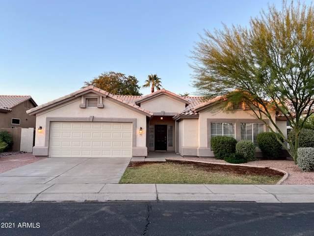 6920 W Via Montoya Drive, Glendale, AZ 85310 (MLS #6312462) :: Scott Gaertner Group