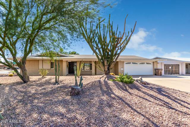 6357 E University Drive, Mesa, AZ 85205 (MLS #6312470) :: Selling AZ Homes Team