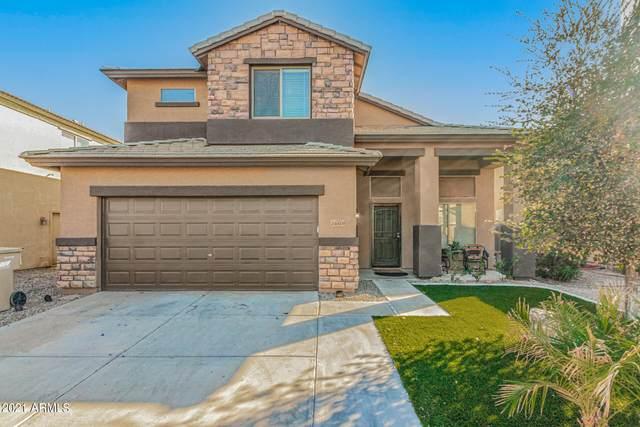 24819 W Pueblo Avenue, Buckeye, AZ 85326 (MLS #6312489) :: neXGen Real Estate