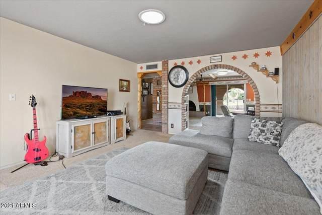 842 S Revolta Circle, Mesa, AZ 85208 (MLS #6312507) :: Kepple Real Estate Group