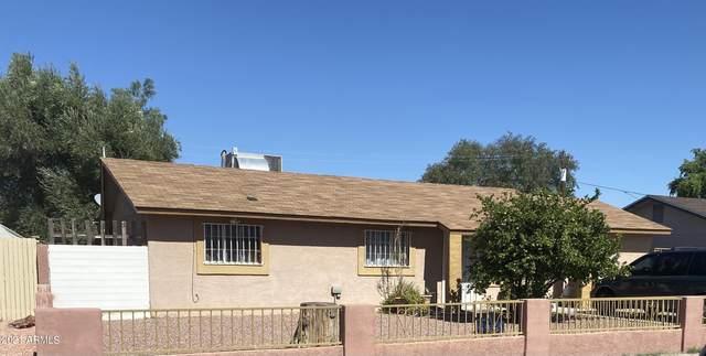 4928 W Mclellan Road, Glendale, AZ 85301 (MLS #6312511) :: neXGen Real Estate