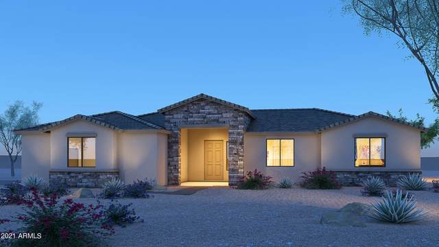 1880 W Ringo Road, Wickenburg, AZ 85390 (MLS #6312513) :: West Desert Group | HomeSmart