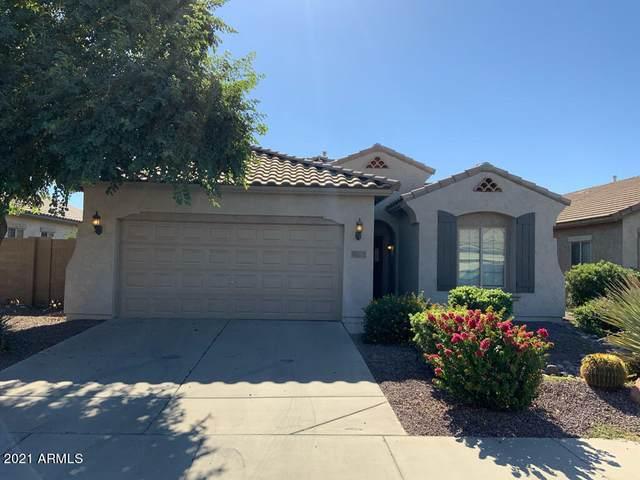 11125 E Serafina Avenue, Mesa, AZ 85212 (MLS #6312518) :: The Daniel Montez Real Estate Group