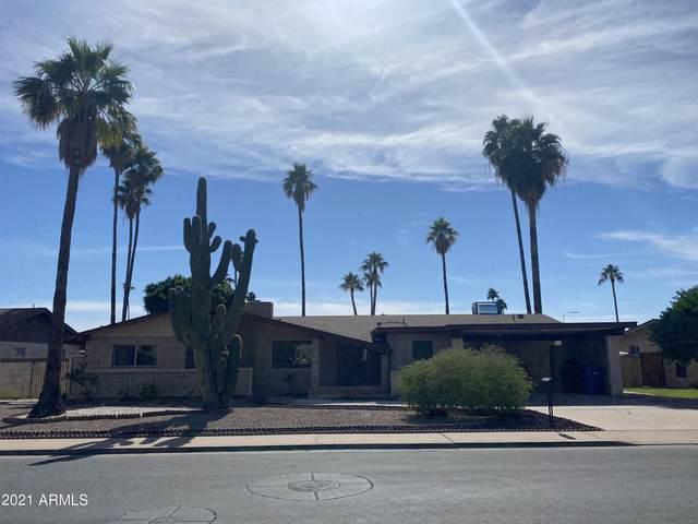 2019 E Fountain Street, Mesa, AZ 85213 (MLS #6312523) :: Kepple Real Estate Group