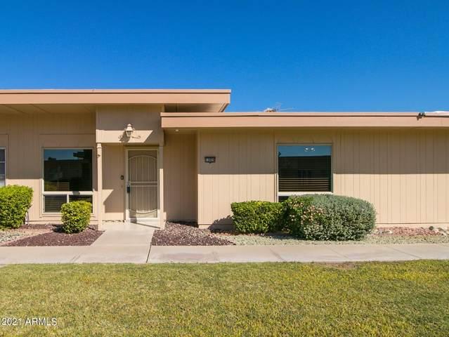 13029 N 99TH Drive, Sun City, AZ 85351 (MLS #6312529) :: The Ethridge Team