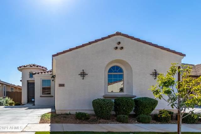 2919 E Fraktur Road, Phoenix, AZ 85040 (MLS #6312531) :: Kepple Real Estate Group