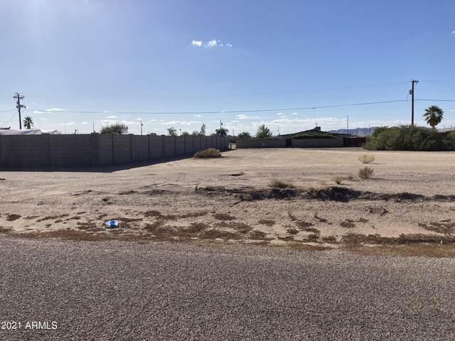 4130 N Golden Street, Eloy, AZ 85131 (MLS #6312533) :: Elite Home Advisors