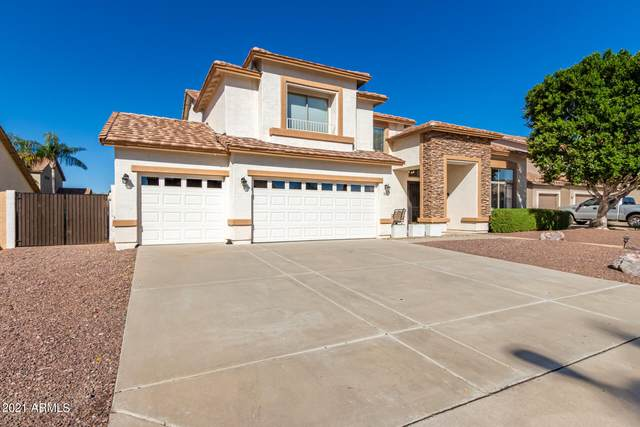 9426 E Javelina Avenue, Mesa, AZ 85209 (MLS #6312541) :: The Ethridge Team