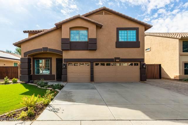 9053 W Yukon Drive, Peoria, AZ 85382 (MLS #6312549) :: The Daniel Montez Real Estate Group