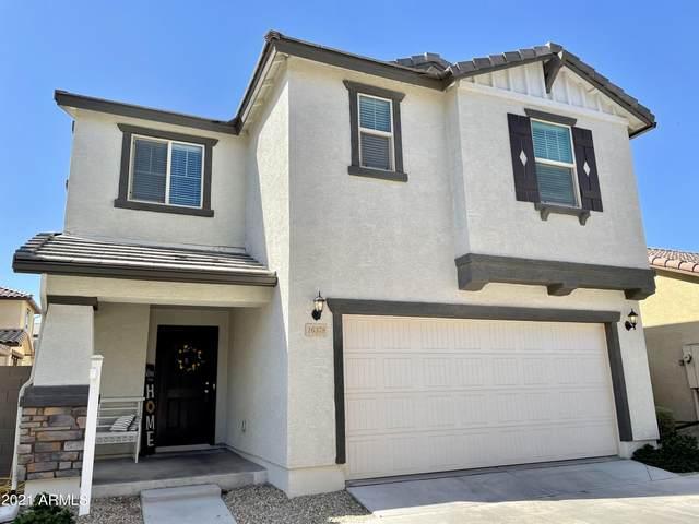 16578 W Sierra Street, Surprise, AZ 85388 (MLS #6312558) :: Scott Gaertner Group