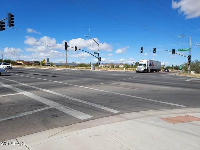 TBD E Highway 90, Sierra Vista, AZ 85635 (MLS #6312566) :: Selling AZ Homes Team