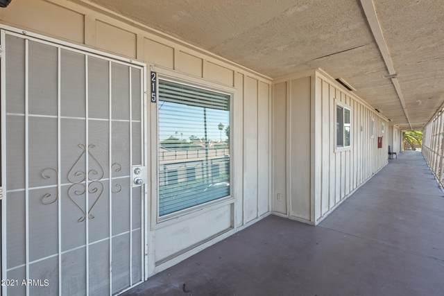 725 S Power Road #215, Mesa, AZ 85206 (MLS #6312568) :: Elite Home Advisors