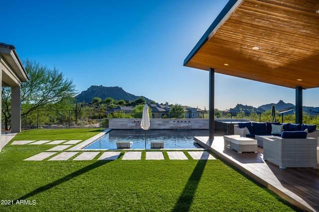 27097 N 117TH Place, Scottsdale, AZ 85262 (MLS #6312569) :: Team Faber