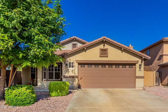 16856 W Mesquite Drive, Goodyear, AZ 85338 (MLS #6312574) :: neXGen Real Estate