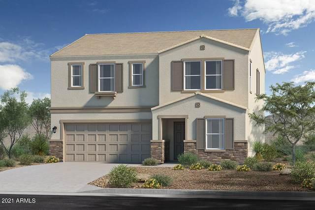 417 E Elm Lane, Avondale, AZ 85323 (MLS #6312582) :: West Desert Group | HomeSmart