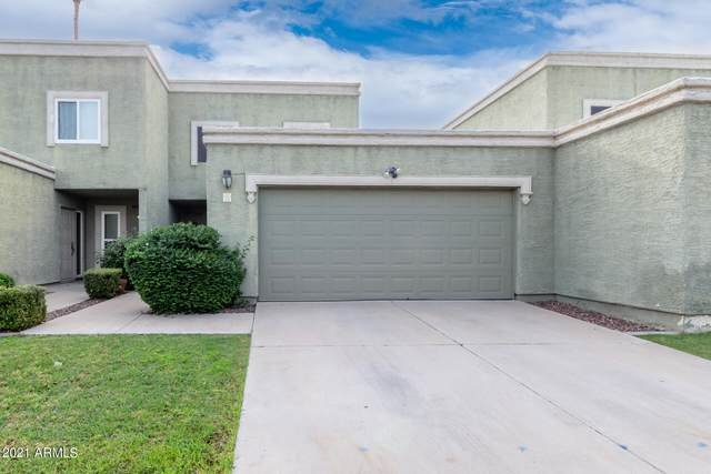815 E Grovers Avenue #29, Phoenix, AZ 85022 (MLS #6312592) :: Scott Gaertner Group
