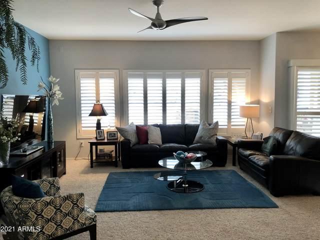 19700 N 76TH Street #1047, Scottsdale, AZ 85255 (MLS #6312593) :: Elite Home Advisors