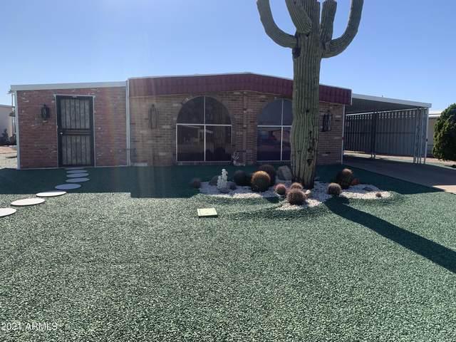 7229 E Abilene Avenue, Mesa, AZ 85208 (MLS #6312598) :: The Property Partners at eXp Realty