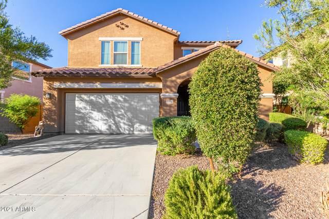 21196 W Coronado Road, Buckeye, AZ 85396 (MLS #6312599) :: The Daniel Montez Real Estate Group