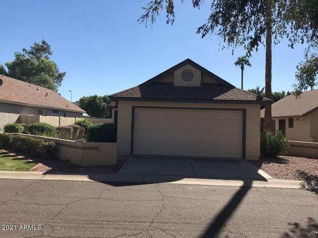 5265 W Jupiter Way S, Chandler, AZ 85226 (MLS #6312602) :: The Daniel Montez Real Estate Group