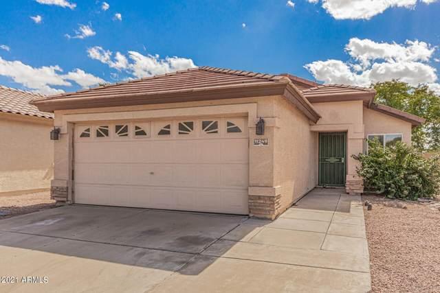 11249 W Campbell Avenue, Phoenix, AZ 85037 (MLS #6312608) :: Scott Gaertner Group