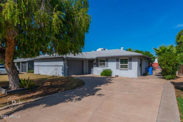 1312 E Colter Street, Phoenix, AZ 85014 (MLS #6312612) :: Scott Gaertner Group