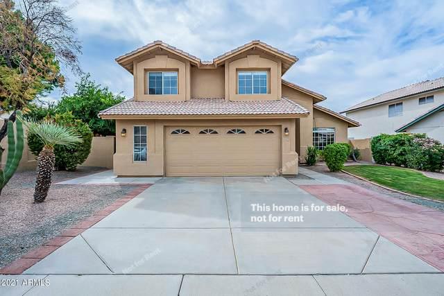 5527 W Tonopah Drive, Glendale, AZ 85308 (MLS #6312624) :: The Garcia Group