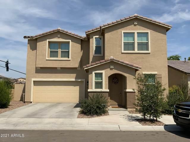 2811 S Joslyn, Mesa, AZ 85212 (MLS #6312626) :: The Property Partners at eXp Realty