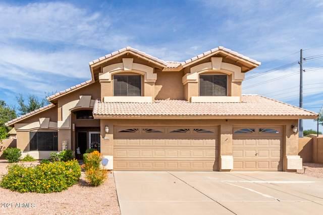 7556 E Farmdale Avenue, Mesa, AZ 85208 (MLS #6312629) :: The Property Partners at eXp Realty