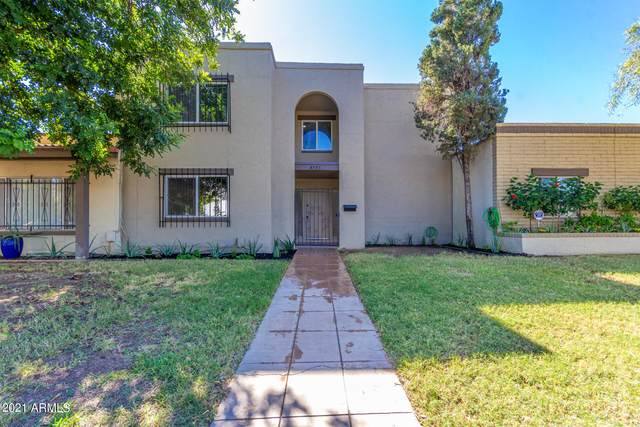 8205 E Rose Lane, Scottsdale, AZ 85250 (MLS #6312649) :: The Property Partners at eXp Realty
