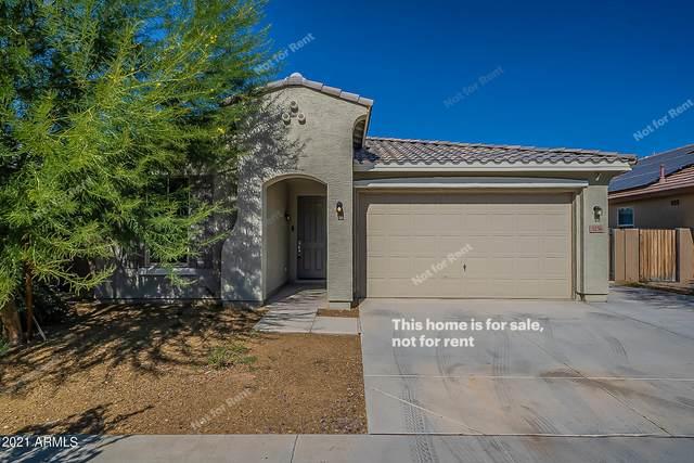 5256 W Leodra Lane, Laveen, AZ 85339 (MLS #6312651) :: Elite Home Advisors