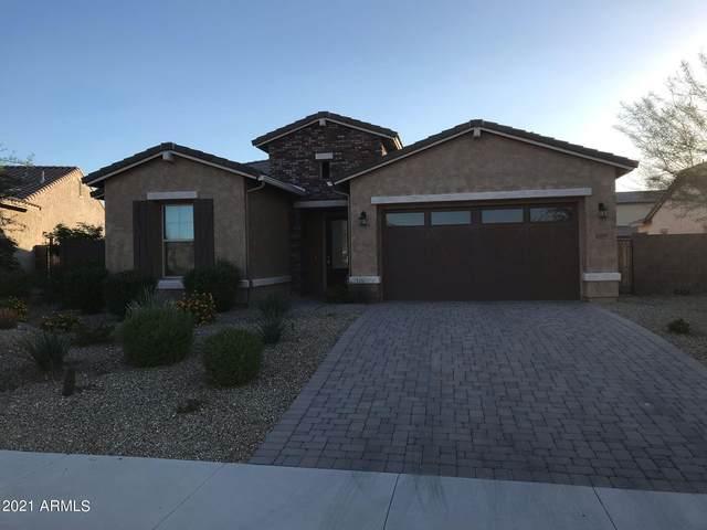 15209 S 183RD Drive, Goodyear, AZ 85338 (MLS #6312654) :: neXGen Real Estate