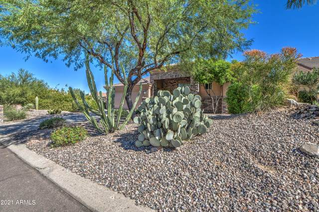 12235 N Desert Sage Drive A, Fountain Hills, AZ 85268 (MLS #6312655) :: Scott Gaertner Group