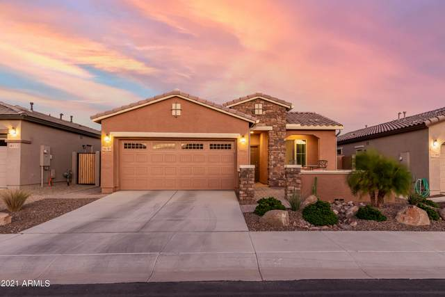 16781 S 181ST Lane, Goodyear, AZ 85338 (MLS #6312665) :: neXGen Real Estate