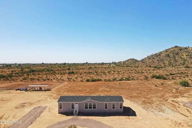 5860 N Lake Pleasant Drive, Casa Grande, AZ 85194 (MLS #6312666) :: West Desert Group   HomeSmart