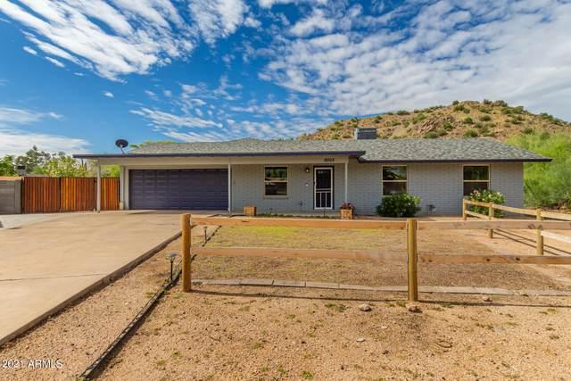9005 E Grandview Drive, Mesa, AZ 85207 (MLS #6312676) :: The Property Partners at eXp Realty