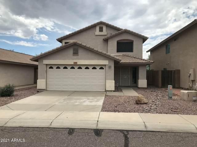 2255 E Parkside Lane, Phoenix, AZ 85024 (MLS #6312680) :: The Daniel Montez Real Estate Group