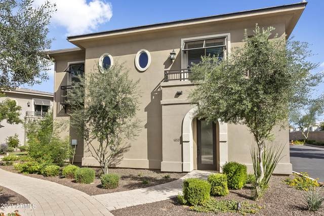 6565 E Thomas Road #1075, Scottsdale, AZ 85251 (MLS #6312681) :: Scott Gaertner Group
