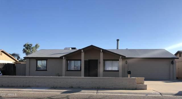 7031 W Cambridge Avenue, Phoenix, AZ 85035 (MLS #6312684) :: Team Faber