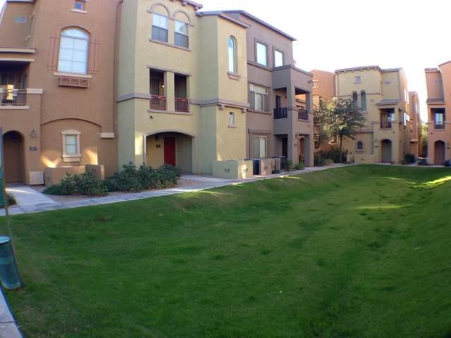 16825 N 14TH Street #26, Phoenix, AZ 85022 (MLS #6312688) :: The Daniel Montez Real Estate Group