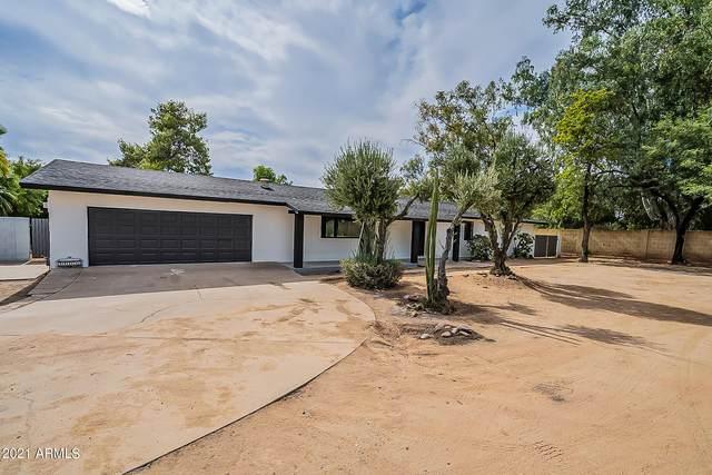 11470 N 64TH Street, Scottsdale, AZ 85254 (MLS #6312691) :: Scott Gaertner Group