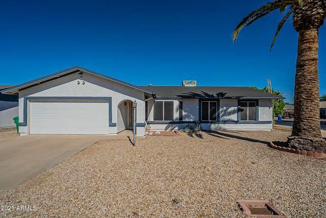 3364 E Carmel Avenue, Mesa, AZ 85204 (MLS #6312694) :: The Property Partners at eXp Realty