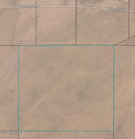 0000 North Star Road, Unincorporated County, AZ 00000 (MLS #6312697) :: neXGen Real Estate
